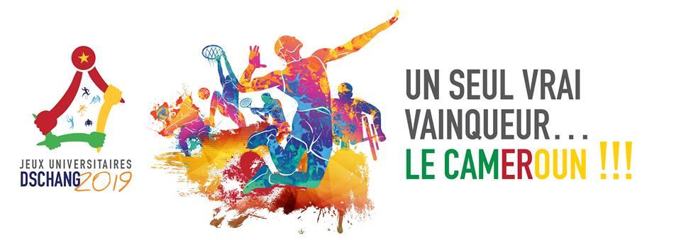 Jeux universitaires Cameroun 2019-2020 Dschang