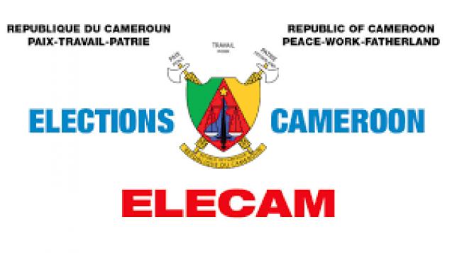 Elections Cameroon (ELECAM)