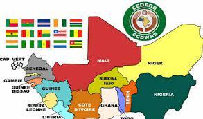 Etats de la CEDEAO